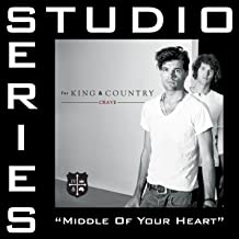 Middle Of Your Heart (Studio Series Performance Track)