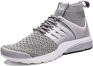 Ezkrwxn Men mesh Athletic Walking Shoes