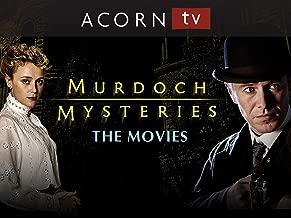 Murdoch Mysteries Movies