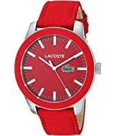 Lacoste - 2010920 - LACOSTE.12.12