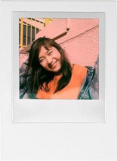 Polaroid original – 4755 – Instant Polaroid vykort 8 stycken – vit
