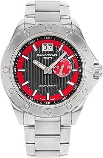 RW Sport Quartz Male Watch 8300-ST-20041 (Certified Pre-Owned)