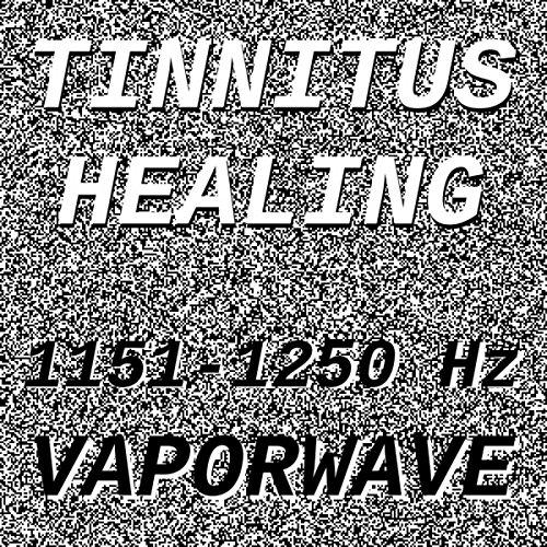 Tinnitus Healing For Damage At 1151 Hertz