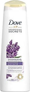 Dove Thickening Ritual Shampoo Lavender, 400ml