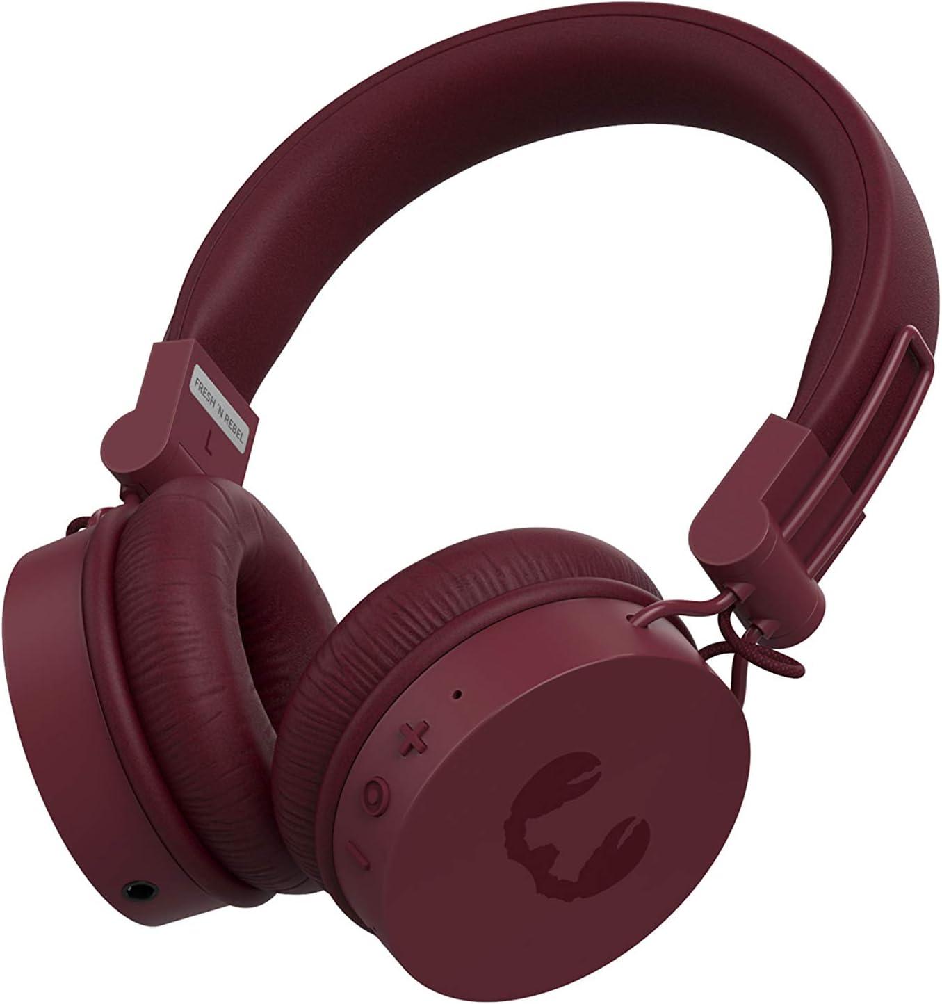 Fresh N Rebel Headphones Caps 2 Wireless On Ear Elektronik