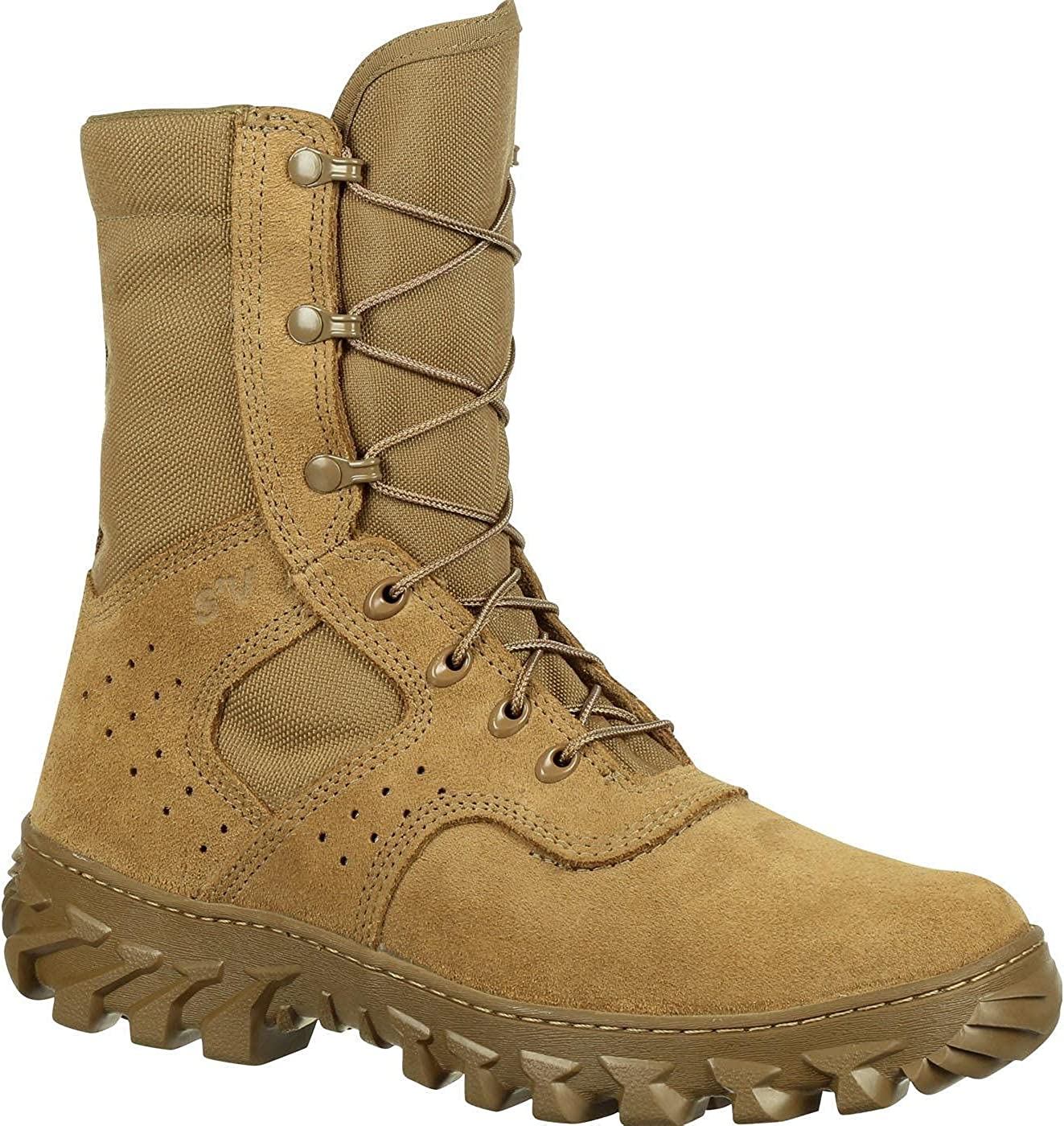 Rocky Cash special price S2V Enhanced Jungle Puncture All stores are sold Resistant Boot