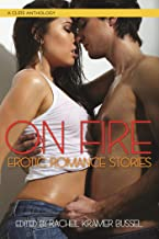 On Fire: Erotic Romance Stories (English Edition)