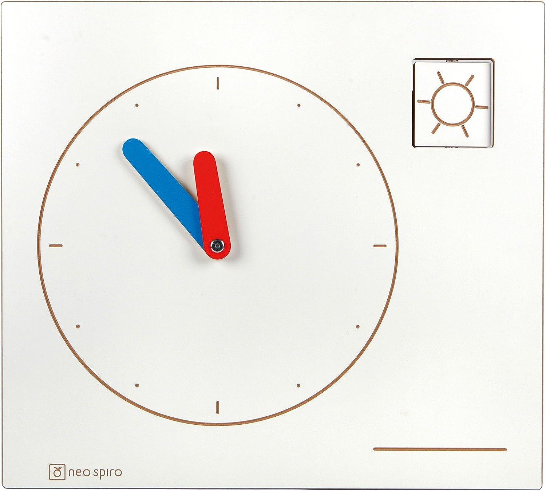 EDUPLAY 110320 Wandelement Uhr B01BGSW17E Trendy    Vogue