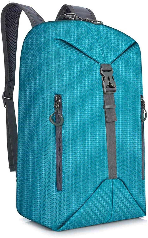 HUDUI Outdoor-Rucksack für Mnner und Frauen, professionelle Sportumhngetasche, tragbarer Mehrzweck-Sportrucksack, Reiserucksack