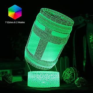 chug jug lamp