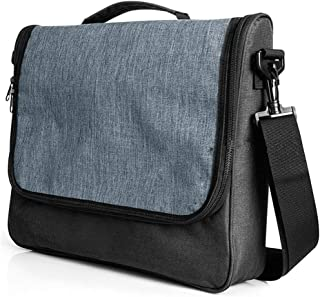 Nintendo Switch Messenger Bag Portable Case Carrying Bag for All Accessories