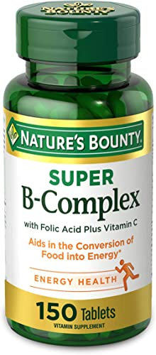 Nature's Bounty, 150 Tablets