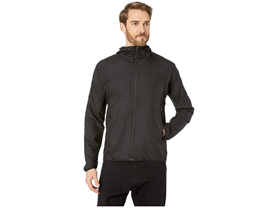 The North Face Flyweight Hoodie (TNF Black) Men