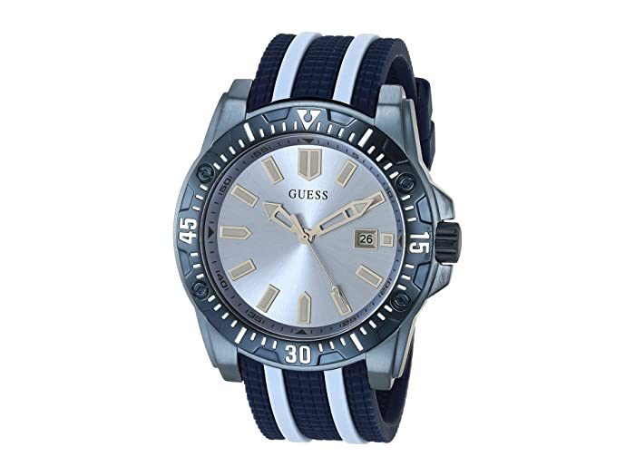 GUESS  GW0055G2 (Blue) Watches