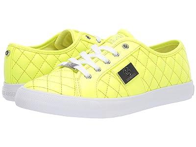 G by GUESS Backer (Neon Yellow) Women