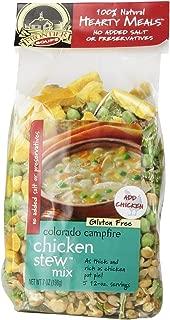 campfire chicken stew