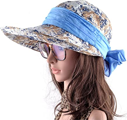 KISSBAOBEI Women Summer Bill Flap Cap UV Sun Hat with Neck Cover a53f6f83b80b