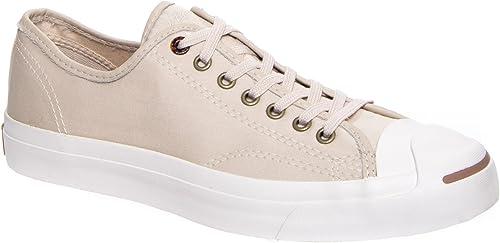 Converse JP Jack Ox Canvas, Chaussures de Gymnastique Mixte Adulte