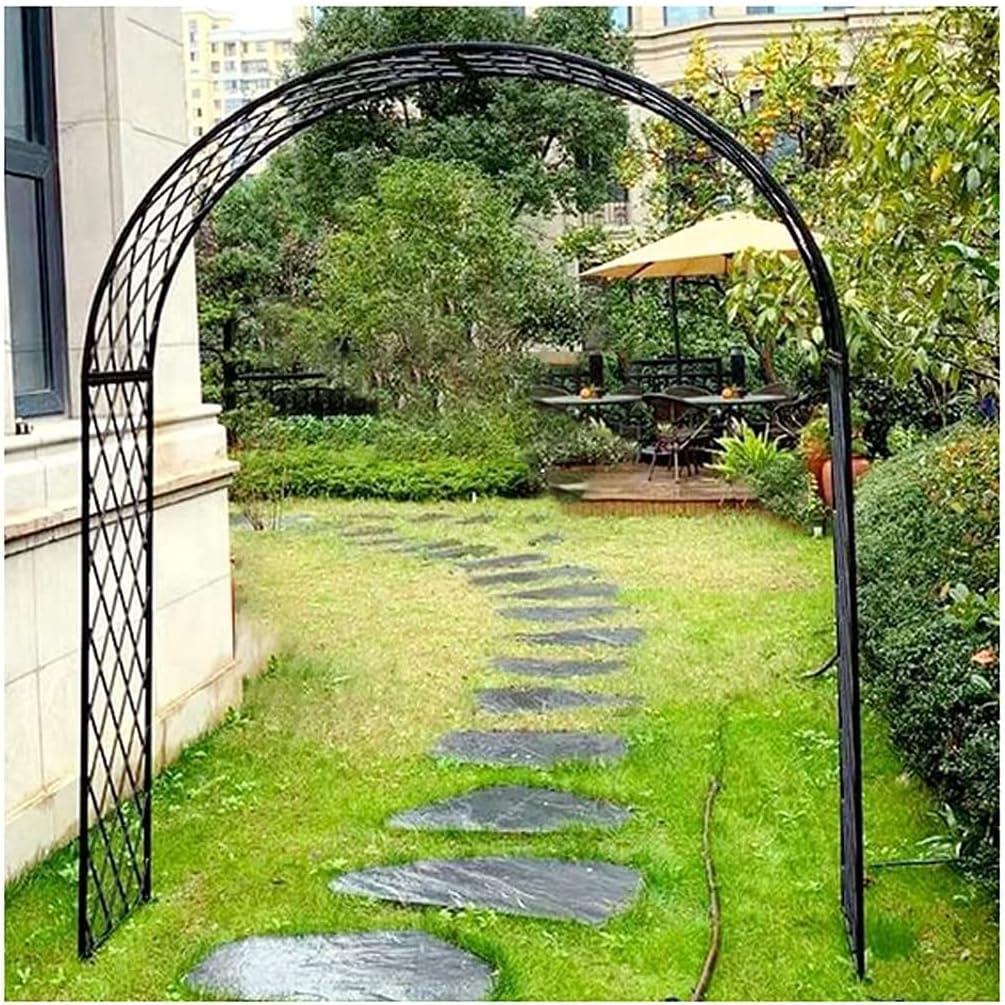 LIOYUHGTFY supreme 67% OFF of fixed price Garden Arbor Arch A Pergola Wedding
