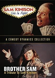 Sam Kinison: A Comedy Dynamics Collection