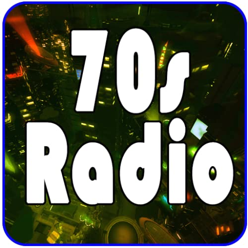 The 70s Channel - Live Radios With Disco, Funk And Pop!