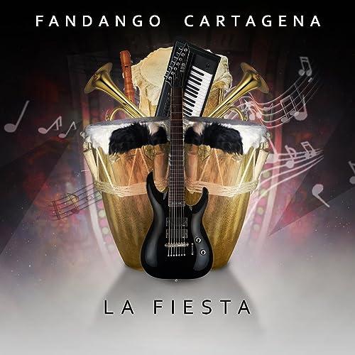 Gozadora de Fandango Cartagena en Amazon Music - Amazon.es
