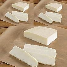 有機 JAS オーガニック ハルミチーズ 180g×3 合計540g Certified Organic Mediterranean Style Halloumi Cheese