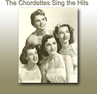 the chordettes lonely lips