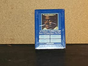 8-Track Tape Have You Ever Seen The Rain