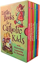 Aquinas Kids Little Books for Catholic Kids Box Set
