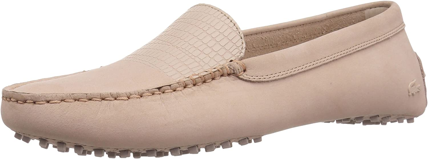 Lacoste Womens Couvel 317 1 Fashion shoes Sneaker