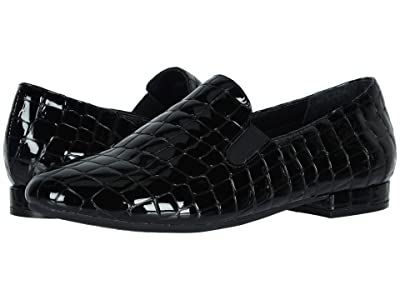 David Tate Lina (Black Croc) Women