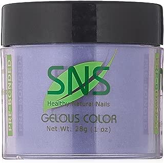 SNS 192 Nails Dipping Powder No Liquid/Primer/UV Light