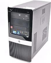 Hp Pro 3130 Microtower Desktop Pc Wifi Bundle - Amazing Intel Core I3 @ 3.2ghz - 320gb HDD - Loaded 4gb RAM - Windows 7 Professional 64-bit - Dvd-rw