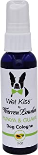 Best dog grooming cologne spray Reviews