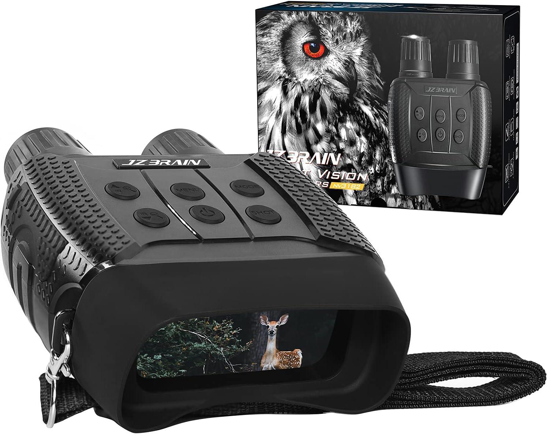 Best Tactical Binoculars for Outdoor Activities 2