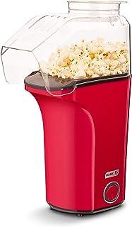 DASH DAPP150V2RD04 Hot Air Popcorn Popper Maker with Measuri