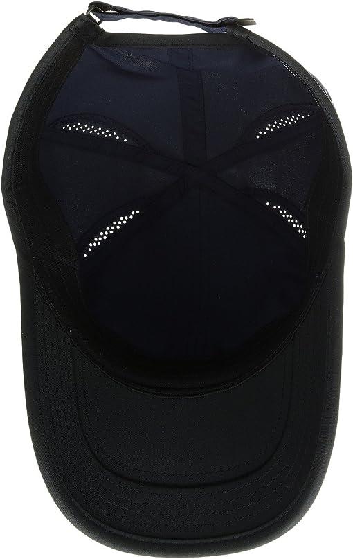 Obsidian/Black/Black/White