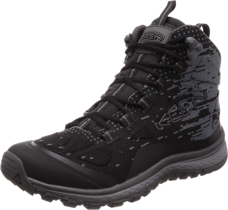 KEEN Women's Terradora Evo Mid Hiking Boot