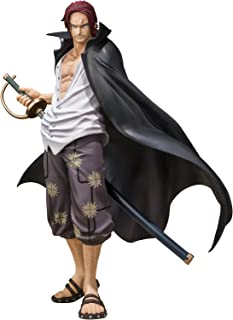 Bandai - Figurine One Piece Figuarts - Shanks 16cm - 4543112772374