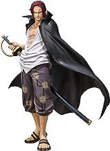 フィギュアーツZERO シャンクス(頂上決戦Ver.)
