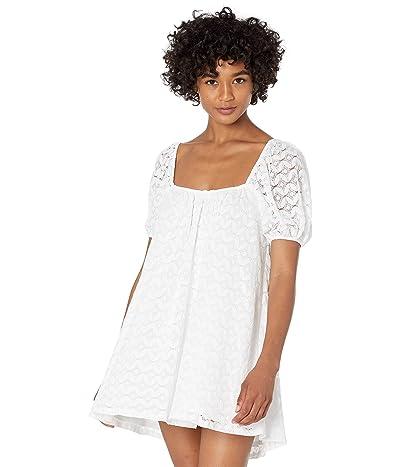 Show Me Your Mumu Flora Mini Dress