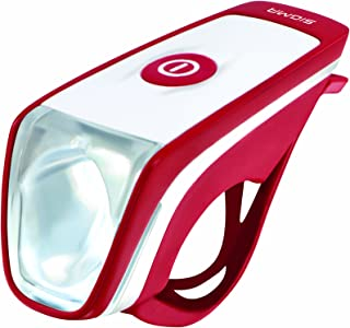 Sigma Sport Siggi Headlight, Red