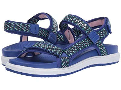 Ryka Lapis (Surf Blue) Women