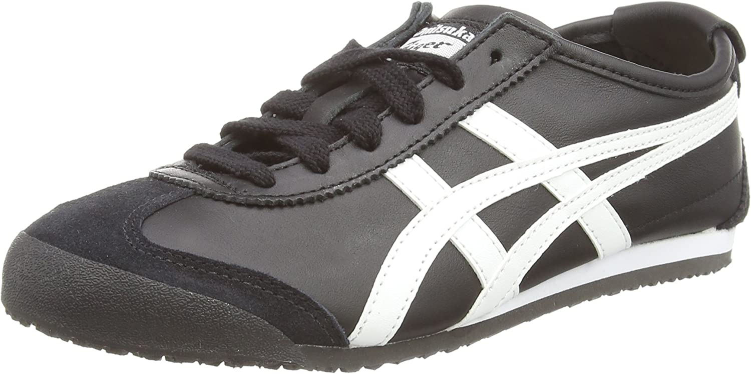 Onitsuka Tiger Unisex Adults Mexico 66 Dl408-9001 Low-Top Sneakers