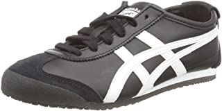Onitsuka Tiger Unisex's Mexico 66 Dl408-9001 Low-Top Sneakers