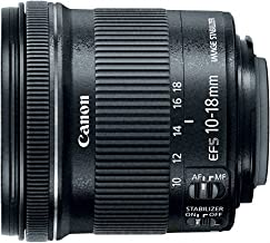 Best canon 20mm lens Reviews