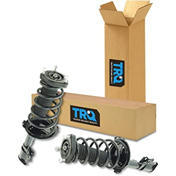 NEW For Toyota Venza 09-12 FWD Strut Kit Front Left+Right /& Rear Left+Right KYB