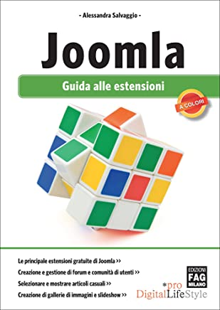 Joomla – Guida alle estensioni