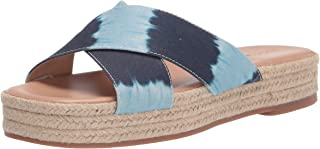 Lucky Brand Women's GAYTE Wedge Sandal